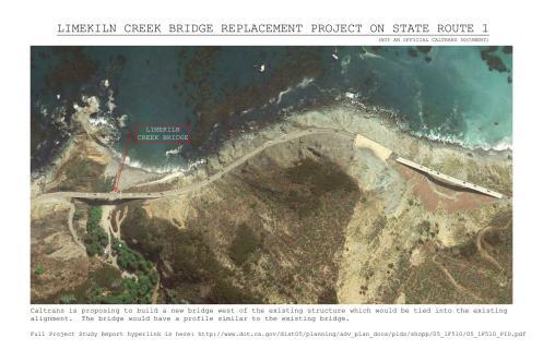 Limekiln Creek Bridge Replacement Plans_01